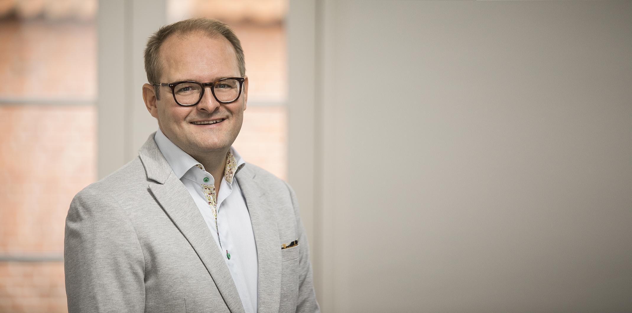 Jerry Porsborg - Digital Marketing